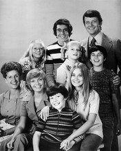 This is an image of Photograph & Poster of The Brady Bunch 194785