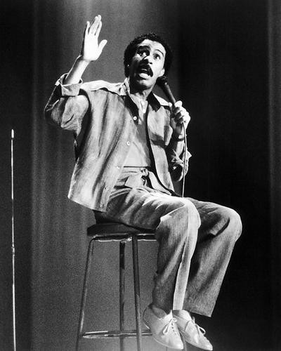 This is an image of Photograph & Poster of Richard Pryor 194803