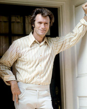 This is an image of Photograph & Poster of Clint Eastwood 284391