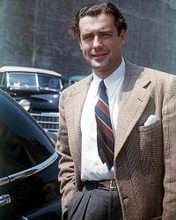 This is an image of Photograph & Poster of Richard Greene 287057