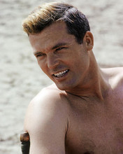 This is an image of Photograph & Poster of Ty Hardin 285503