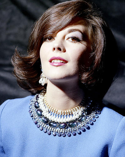 This is an image of Photograph & Poster of Natalie Wood 284440