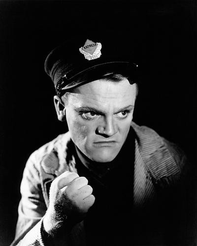 This is an image of Photograph & Poster of James Cagney 195053