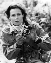 This is an image of Photograph & Poster of Sigourney Weaver 195059