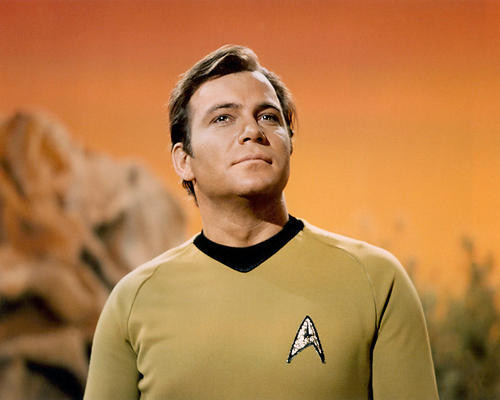 This is an image of Photograph & Poster of Star Trek 284457