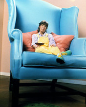 This is an image of Photograph & Poster of Lily Tomlin 284487