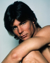 This is an image of Photograph & Poster of Jan-Michael Vincent 284499