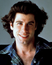 This is an image of Photograph & Poster of John Travolta 284558
