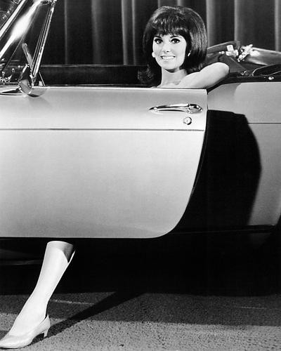 This is an image of Photograph & Poster of Marlo Thomas 194908