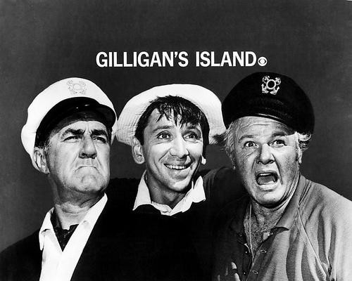 This is an image of Photograph & Poster of Gilligans Island 194971