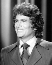 This is an image of Photograph & Poster of Michael Landon 195098
