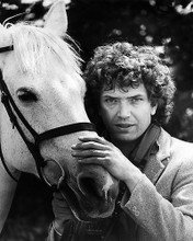 This is an image of Photograph & Poster of Martin Shaw 195102