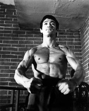 This is an image of Photograph & Poster of Bruce Lee 195123