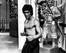 This is an image of Photograph & Poster of Enter the Dragon 195133