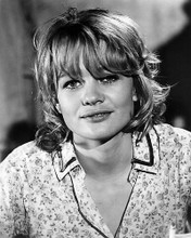 This is an image of Photograph & Poster of Judy Geeson 195145