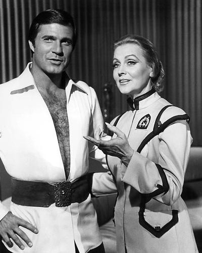 This is an image of Photograph & Poster of Buck Rogers 195224