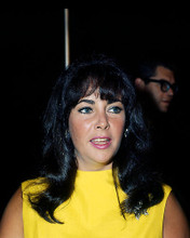 This is an image of Photograph & Poster of Elizabeth Taylor 284809