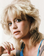 This is an image of Photograph & Poster of Goldie Hawn 284864