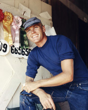 This is an image of Photograph & Poster of Tab Hunter 284895