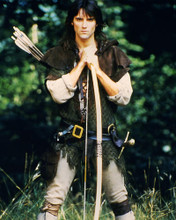 This is an image of Photograph & Poster of Michael Praed 284907