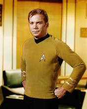 This is an image of Photograph & Poster of William Shatner 284993