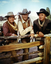 This is an image of Photograph & Poster of The High Chaparral 285004