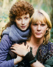 This is an image of Photograph & Poster of Robin Hood 285030