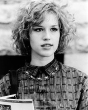 This is an image of Photograph & Poster of Molly Ringwald 195467