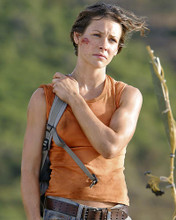This is an image of Photograph & Poster of Evangeline Lilly 284944