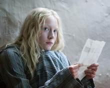 This is an image of Photograph & Poster of Saoirse Ronan 284982