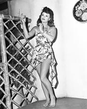 This is an image of Photograph & Poster of Simone Simon 195484