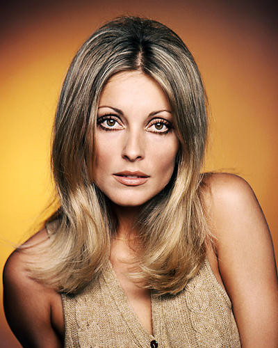 This is an image of Photograph & Poster of Sharon Tate 285098