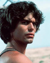 This is an image of Photograph & Poster of Harry Hamlin 285193