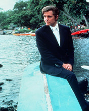 This is an image of Photograph & Poster of Jack Lord 285209