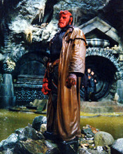 This is an image of Photograph & Poster of Hellboy 285270