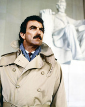 This is an image of Photograph & Poster of Tom Selleck 285220