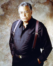 This is an image of Photograph & Poster of James Earl Jones 285224