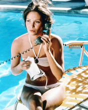 This is an image of Photograph & Poster of Jaclyn Smith 285243