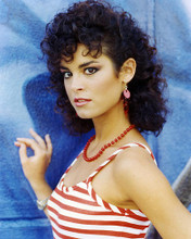 This is an image of Photograph & Poster of Betsy Russell 285305