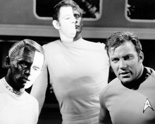This is an image of Photograph & Poster of Star Trek 195530