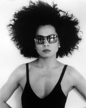 This is an image of Photograph & Poster of Diana Ross 195535