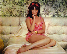 This is an image of Photograph & Poster of Natalie Wood 285315