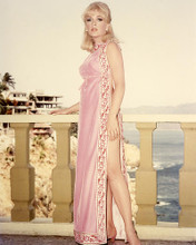 This is an image of Photograph & Poster of Stella Stevens 285333