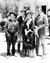 This is an image of Photograph & Poster of Gunsmoke 195540