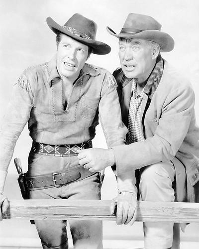 This is an image of Photograph & Poster of Wagon Train 195545