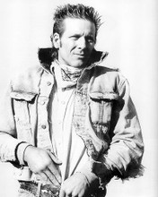 This is an image of Photograph & Poster of Mickey Rourke 195561