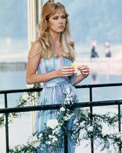 This is an image of Photograph & Poster of Tanya Roberts 285385