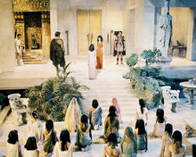 This is an image of Photograph & Poster of Cleopatra 285343