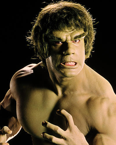 This is an image of Photograph & Poster of The Incredible Hulk 285384