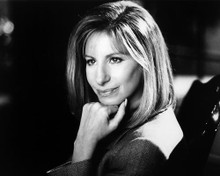 This is an image of Photograph & Poster of Barbra Streisand 195581